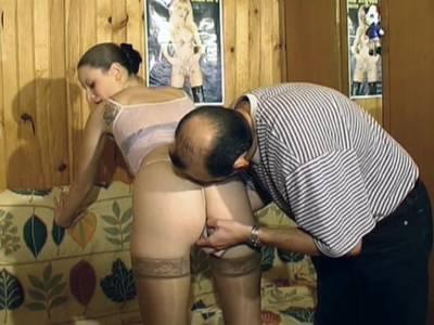 Amateure beim Creampie Sex