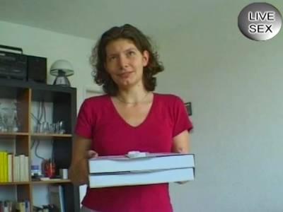 Solofick der deutschen Hausfrau