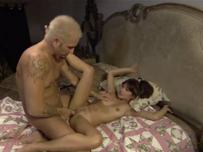 Japan Milf braucht Hardcore Sex